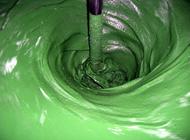 塗料製造過程